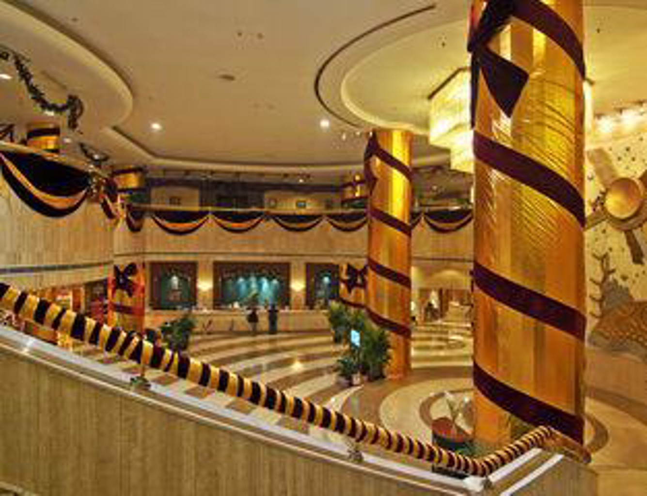 Wuhan Meilian Holiday Hotel City Centre