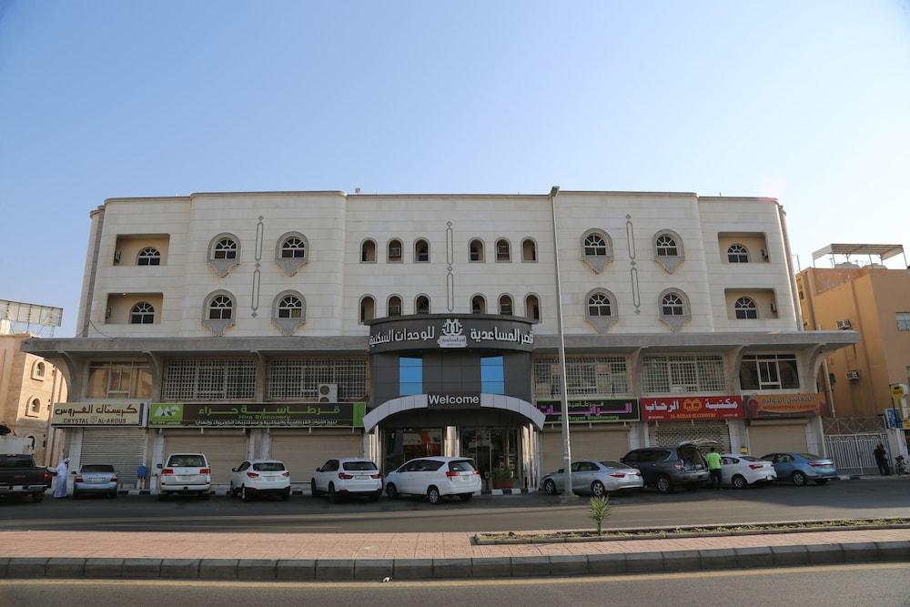 Almsaeidih Palace Hiraa