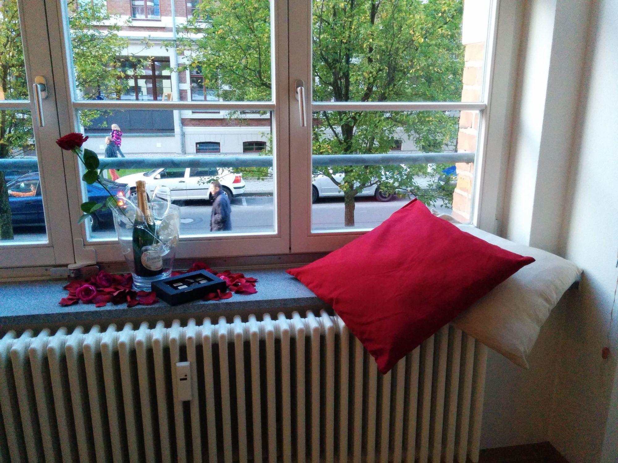 Apartmenthaus Elster Lofts