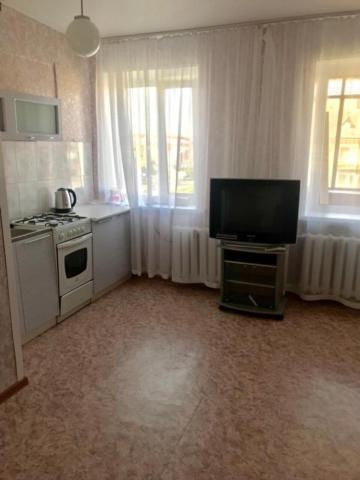 Apartment on prospekt Pobedy 200