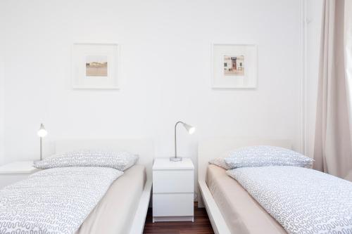 Greatstay Apartment Stralauer Allee (گریتستی آپارتمان استرالاور آلی)