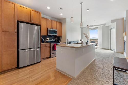Luxury Denver 30 Day Rentals