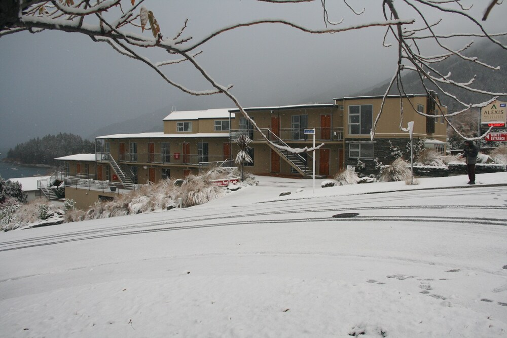Gallery image of Alexis Motel & Apartments