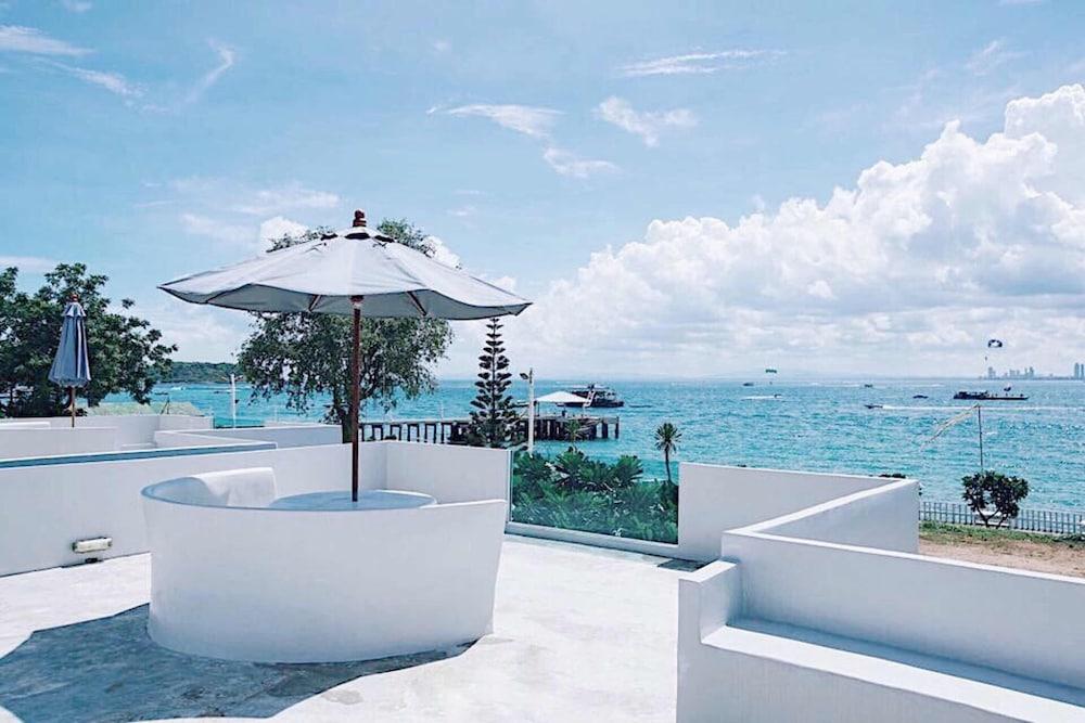 Rimtalay Resort Koh Larn