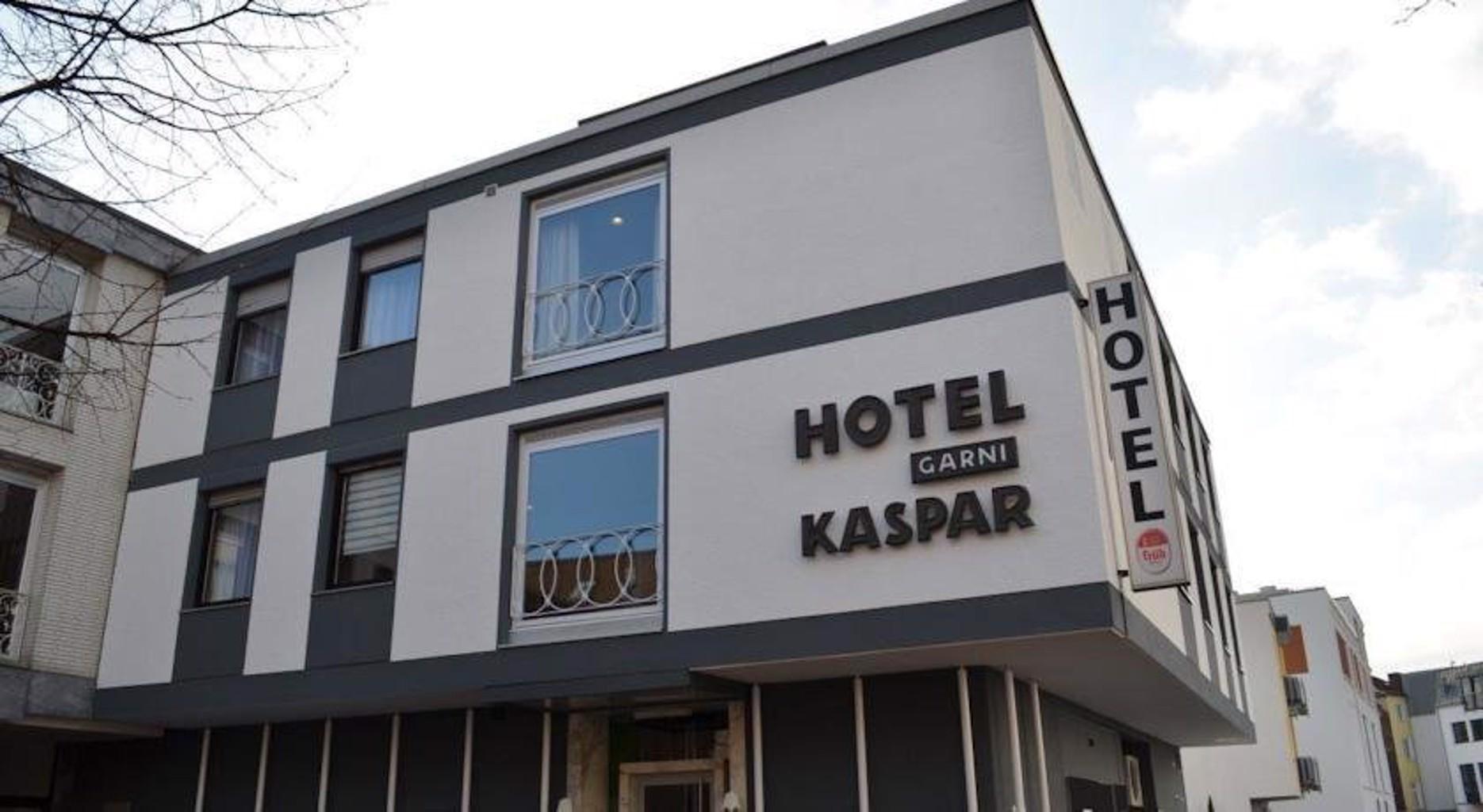 Hotel Kaspar Garni