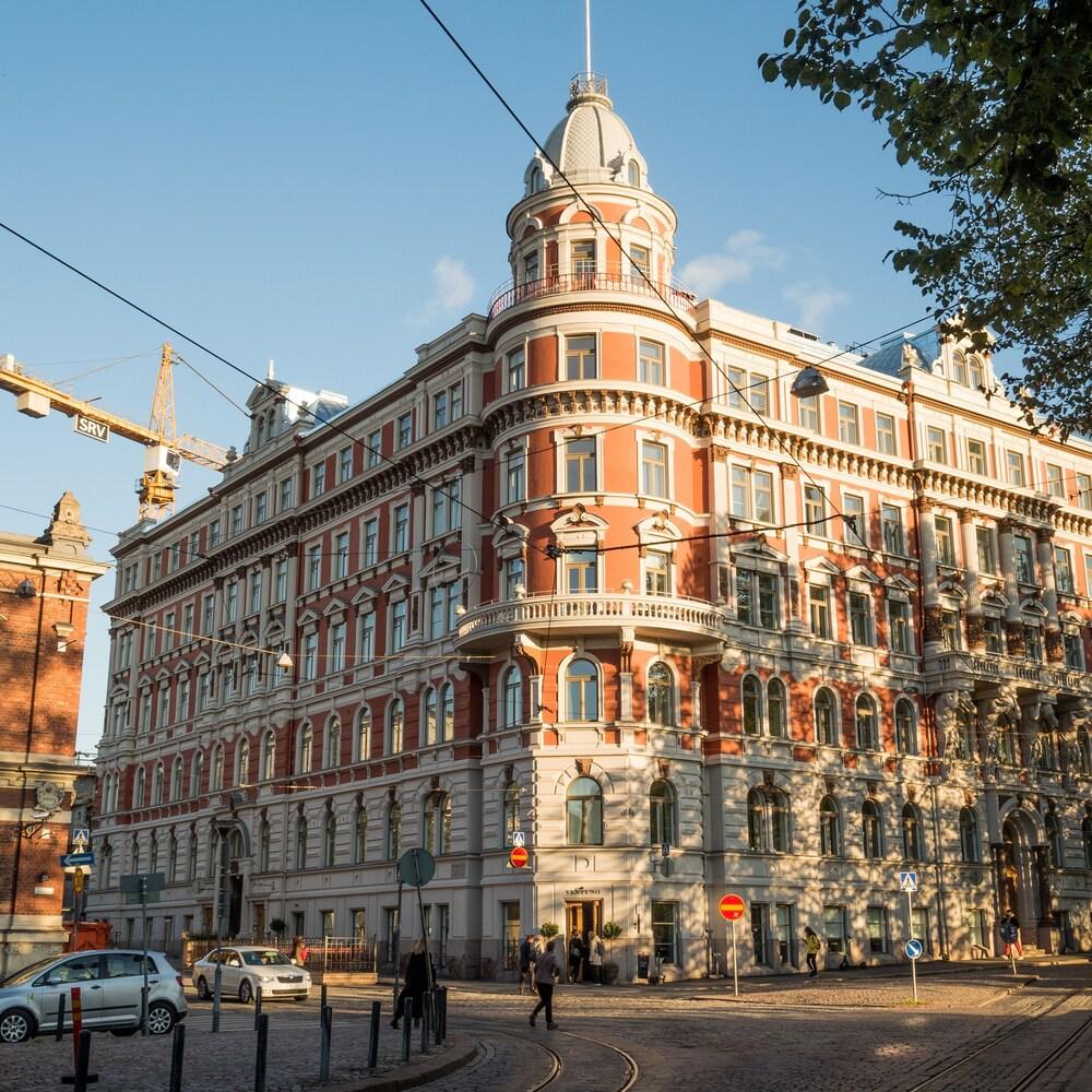 Koti Helsinki