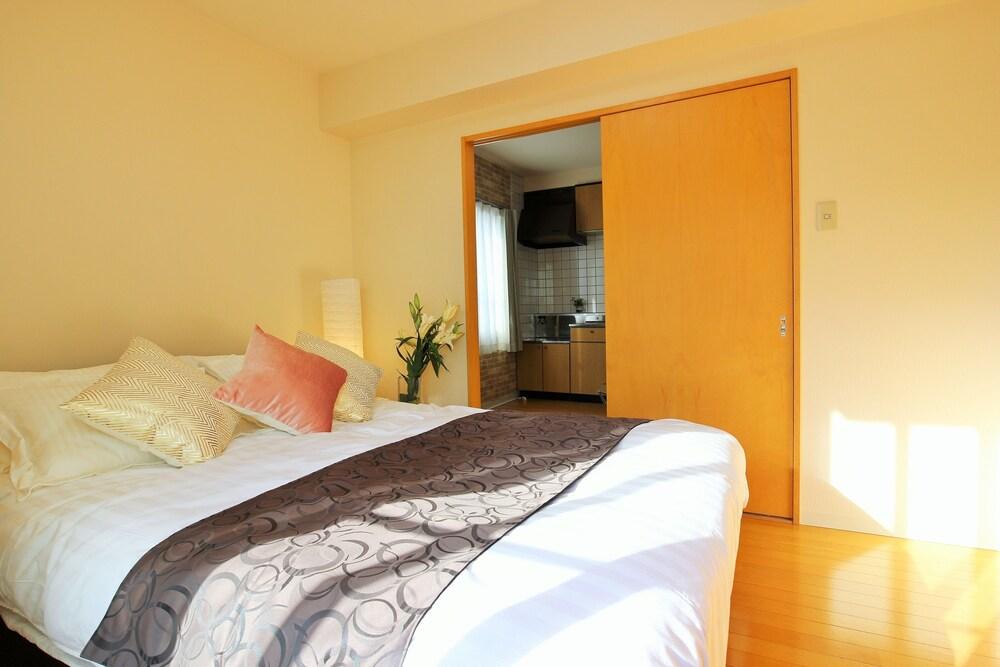 Sapporo Hotel Juno