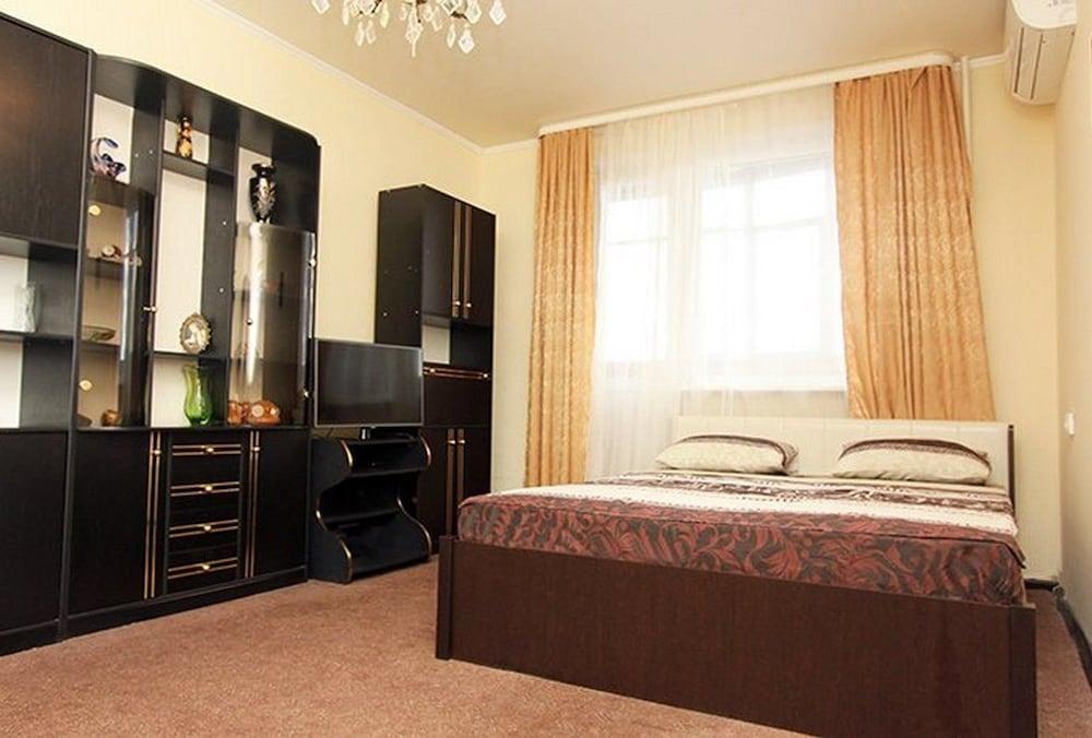 Apartlux Nametkina Suite