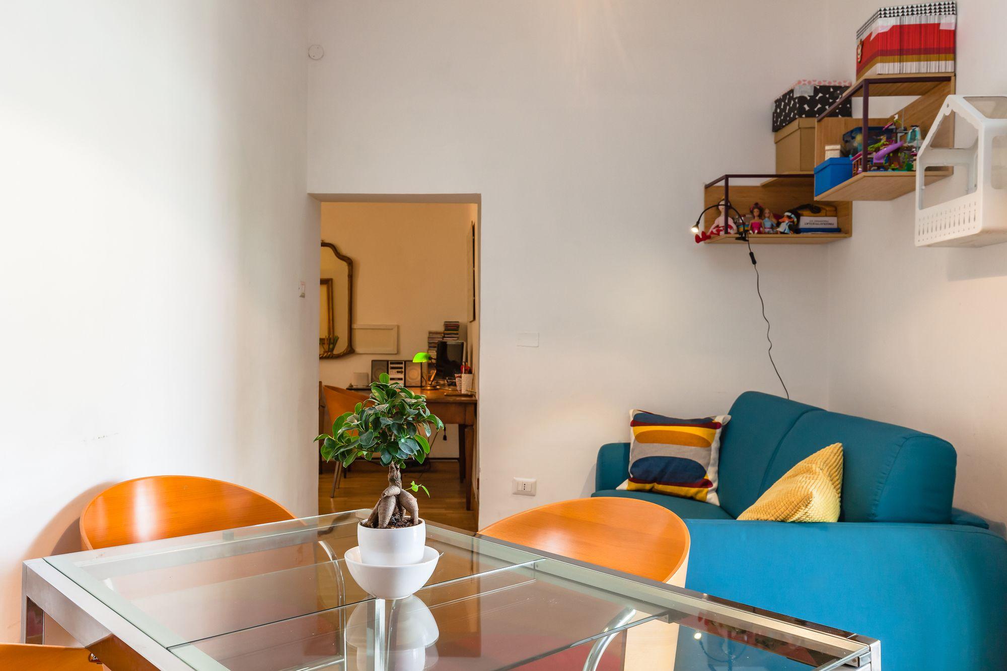 Apartment Vergini I BH71