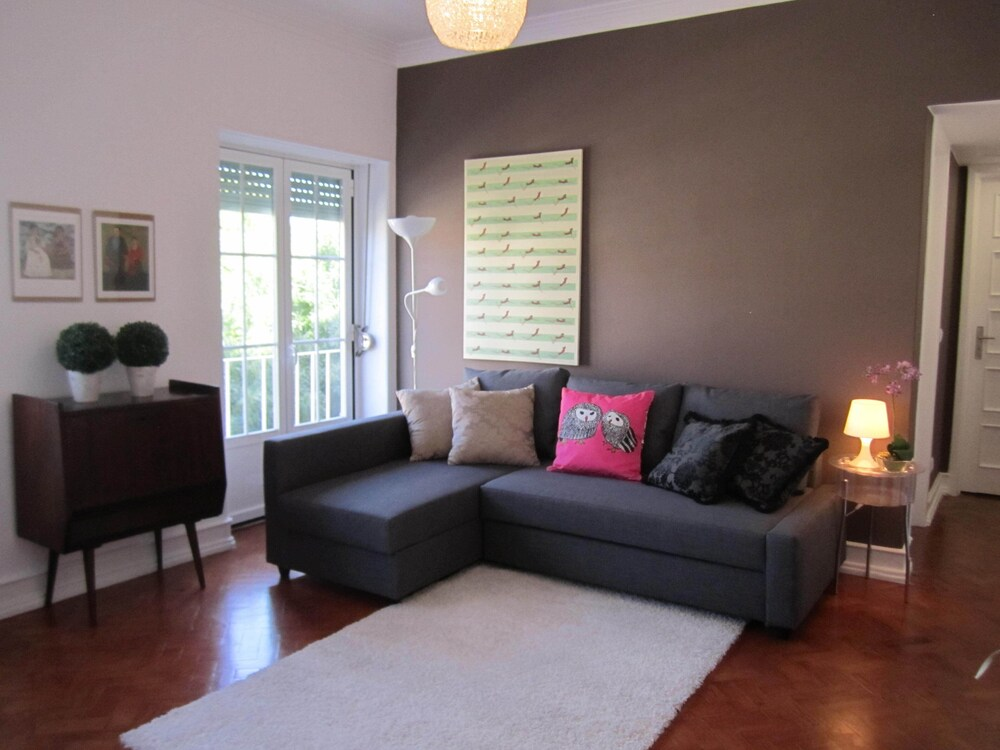 Alvalade Apartment