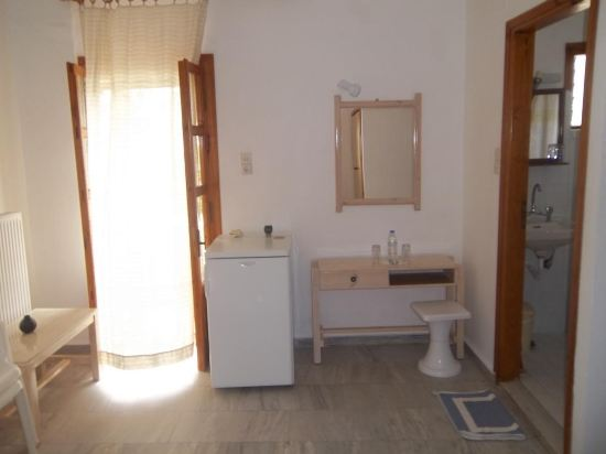 Gallery image of Knossos Hotel