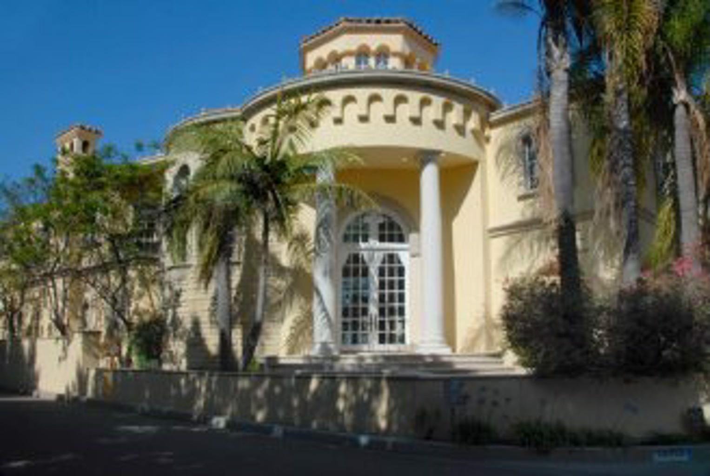 The Stradella Court Mansion