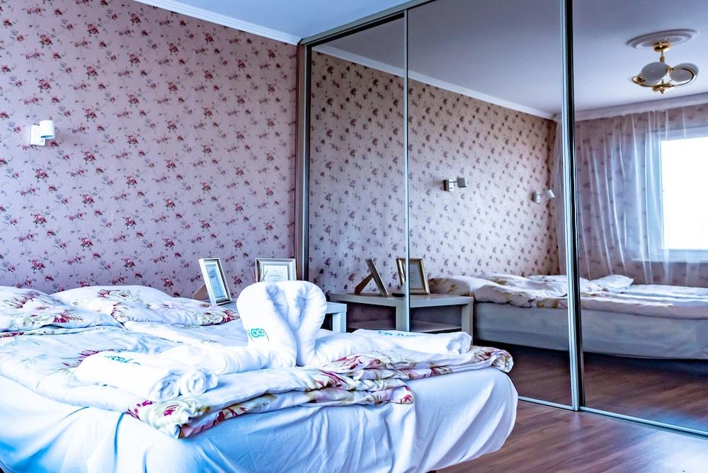 Retro Rooms in Cracow City Centre