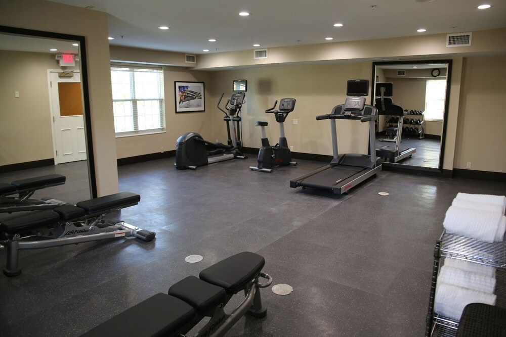 Gallery image of Candlewood Suites Portland Scarborough