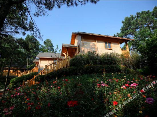 Songguo Cottage Resort