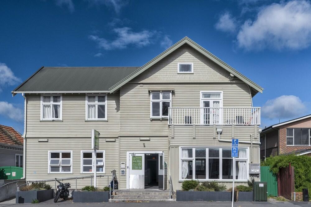 Yha Christchurch