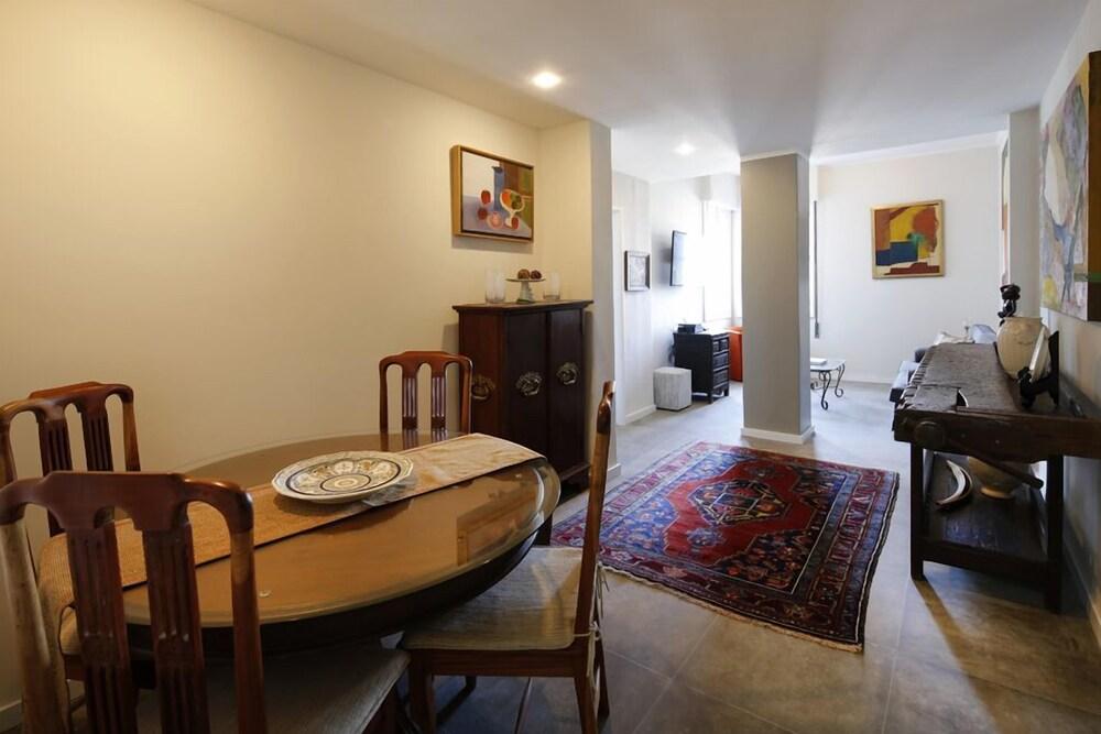 Mz Apartments Atlantica Posto 6