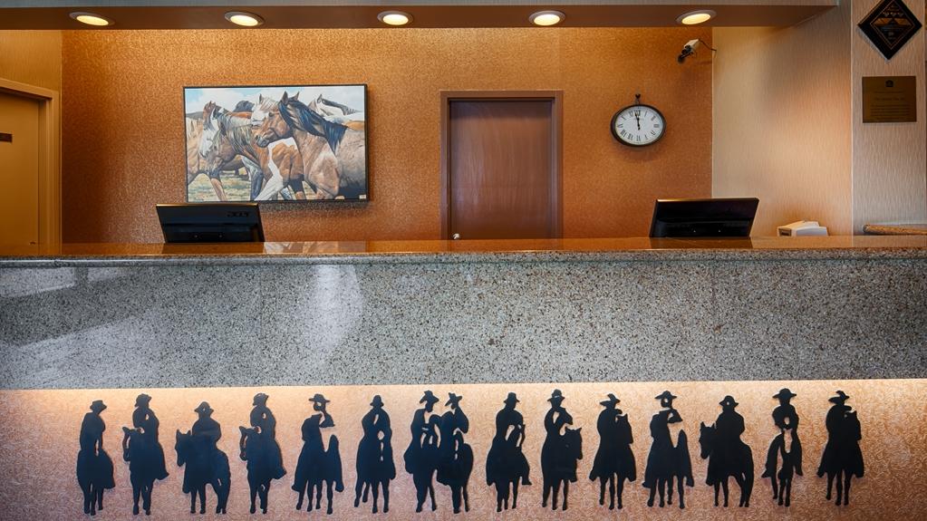 Gallery image of Best Western Outlaw Inn