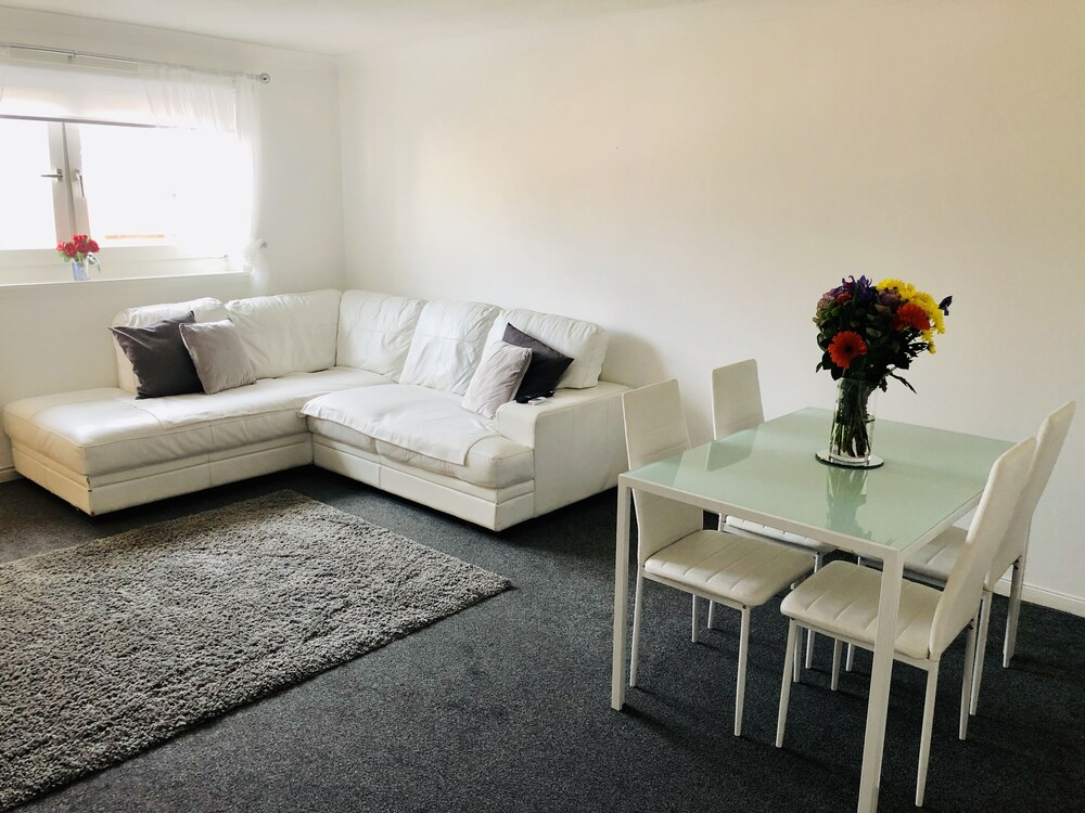 Modern 2bed Apartment