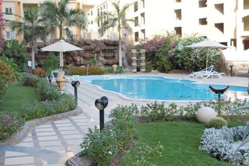 Sea View Luxury Apartment Sahl Hasheesh