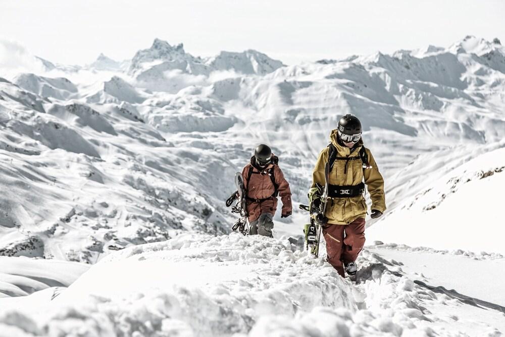 Gallery image of Goldener Berg