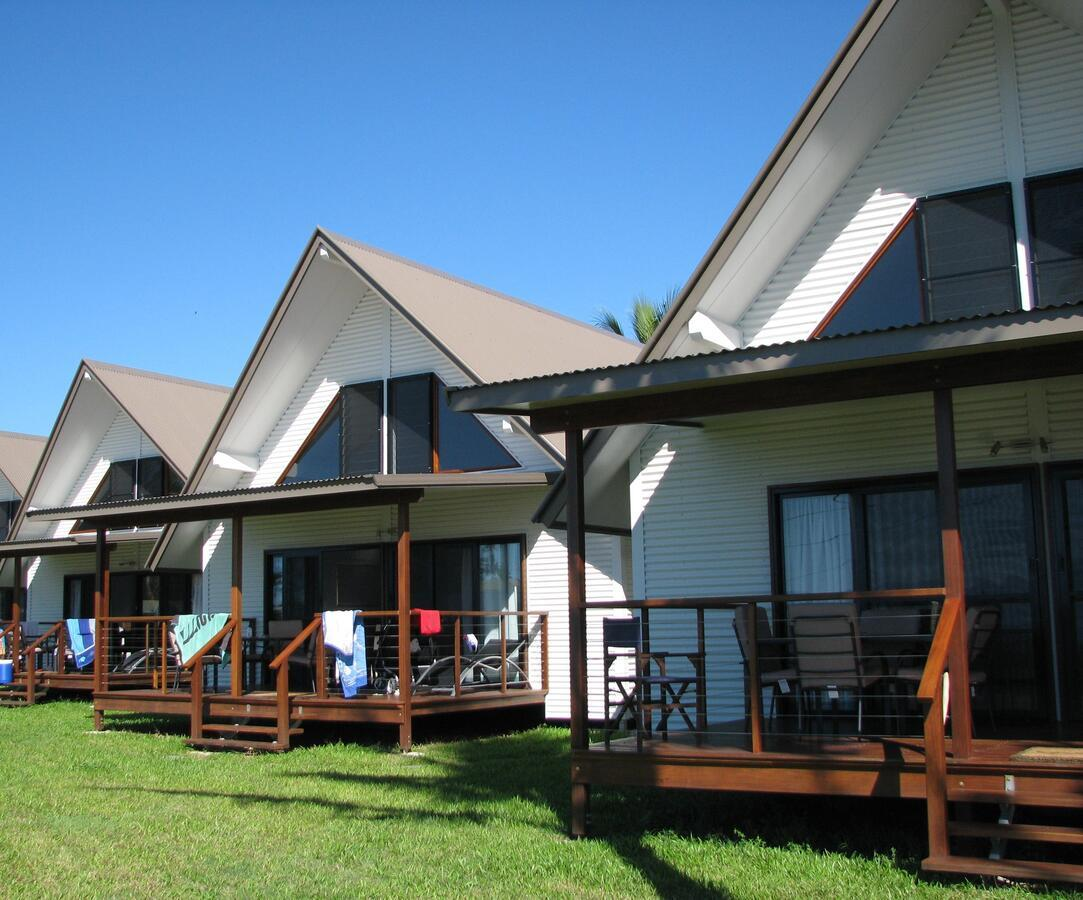 Gallery image of Cardwell Beachcomber Motel and Tourist Park