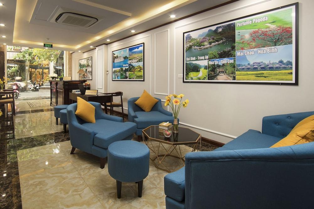 Mayflower Hotel Hanoi