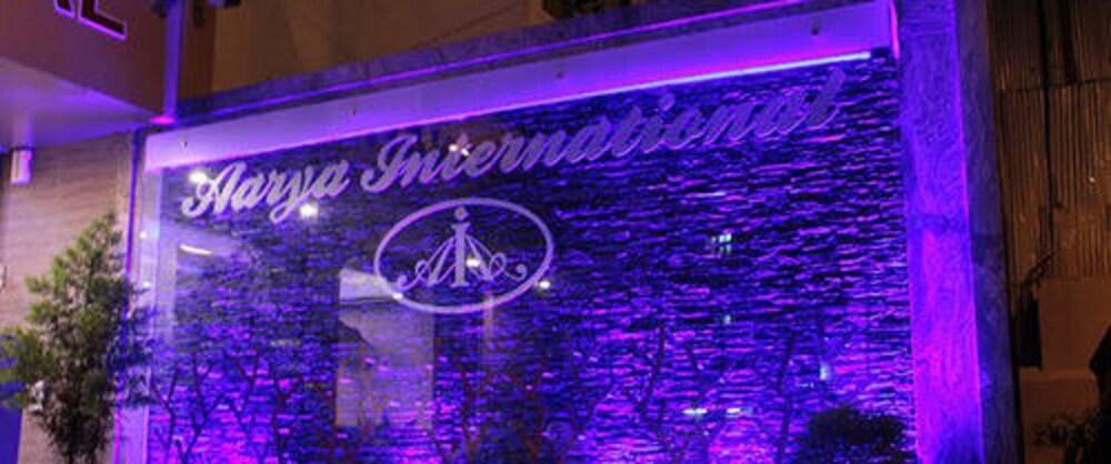 Hotel Aarya International