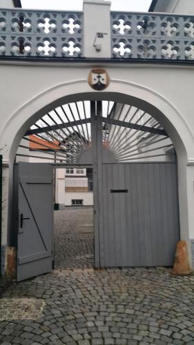St. Terezie Baroque Residence