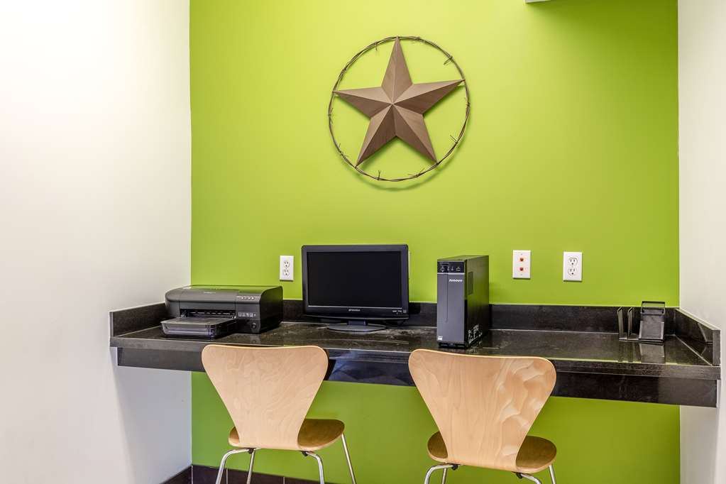 Gallery image of Studio 6 Orange TX