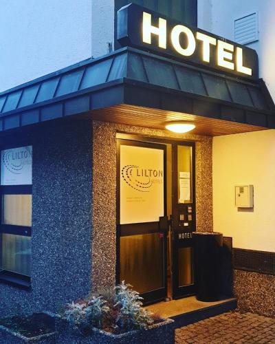 LILTON Hotel Zuffenhausen