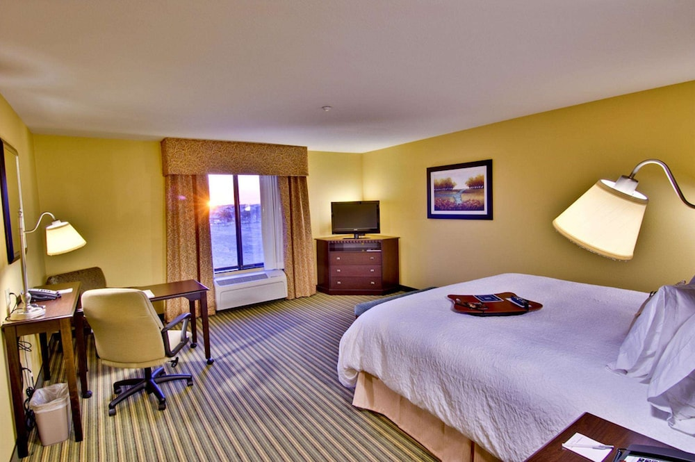 Gallery image of Hampton Inn and Suites Moreno Valley