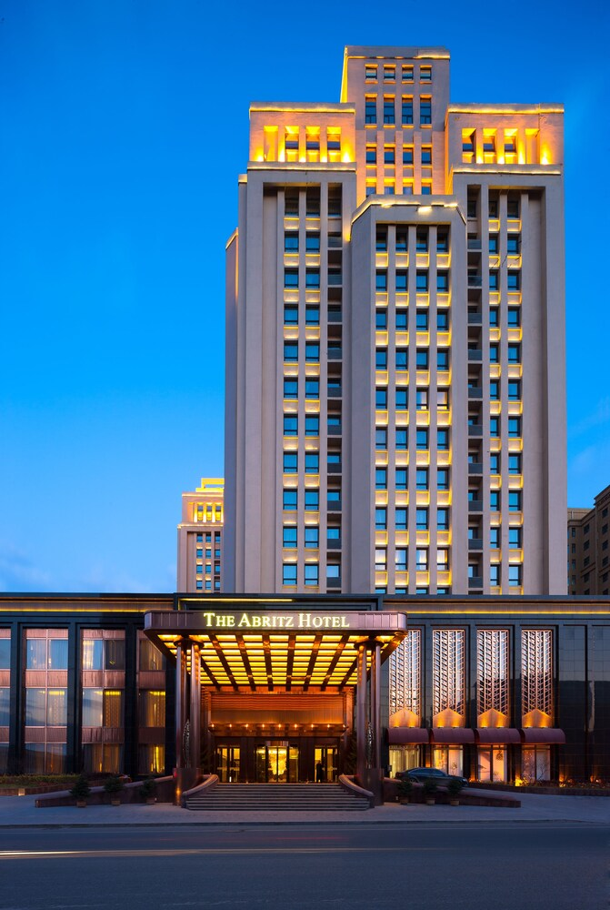 The Abritz Hotel