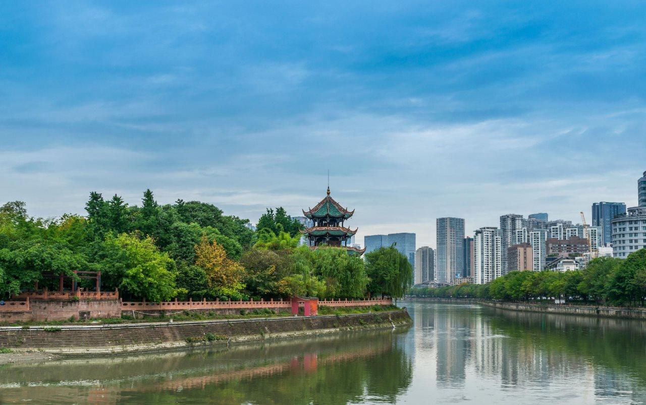 Gallery image of Chengdu Jiulong Hotel