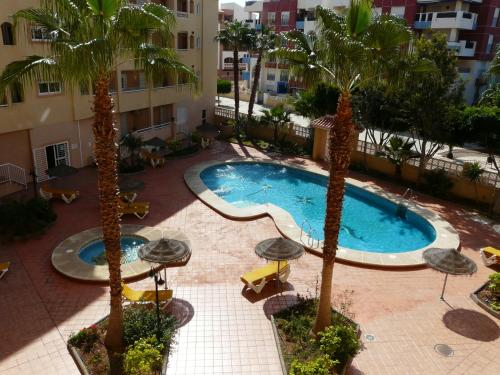 Apartamentos Maracay - Roquetas De Mar