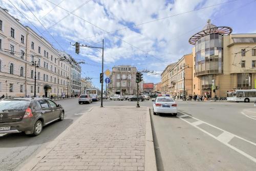ApartHotel Heart of Nevsky