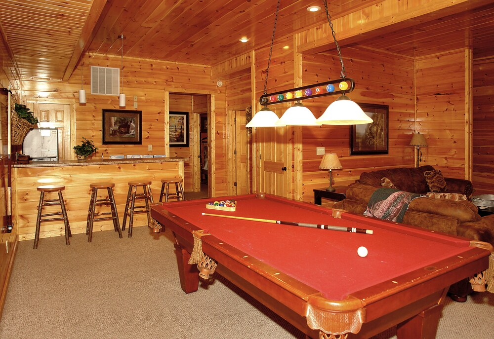 Gallery image of Affordable Cabins In The Smokies