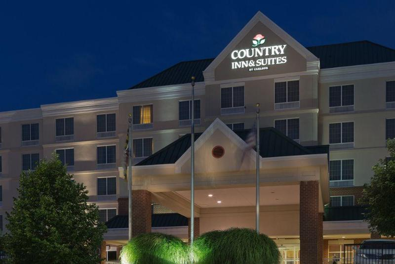 Country Inn & Suites by Radisson BWI Airport MD