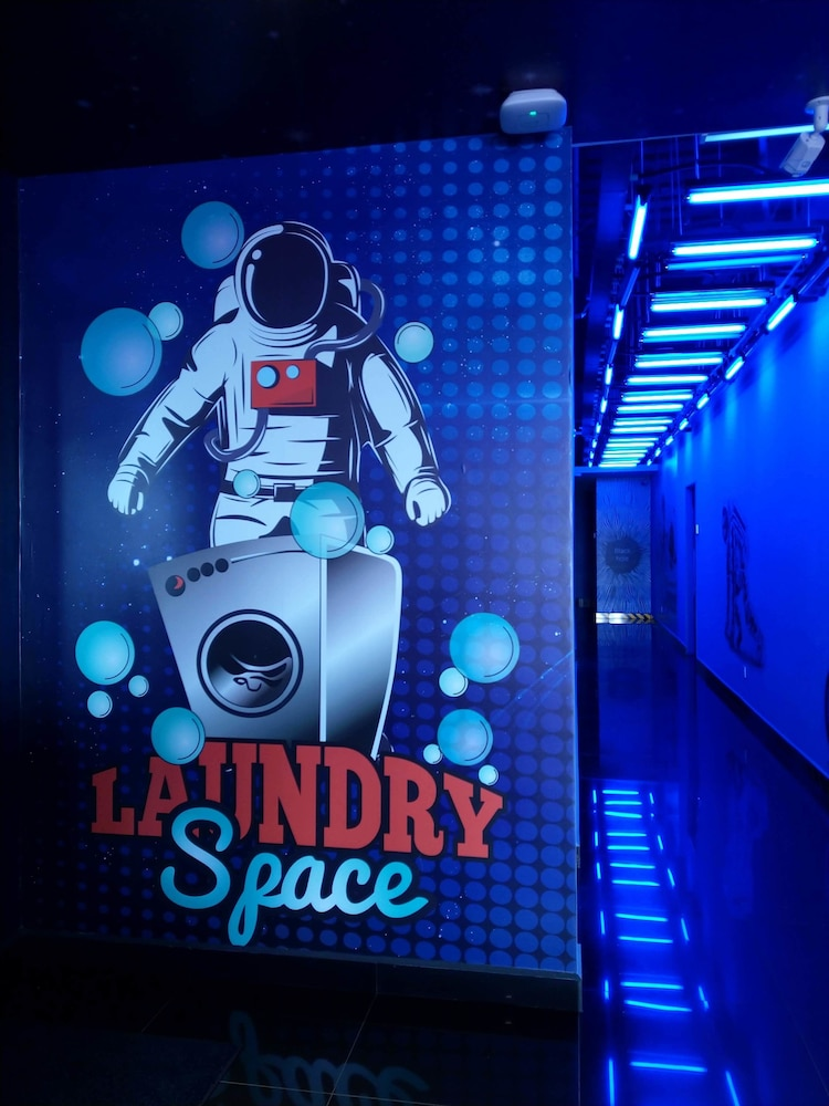 Gallery image of Space Hotel @ China Town Kuala Lumpur