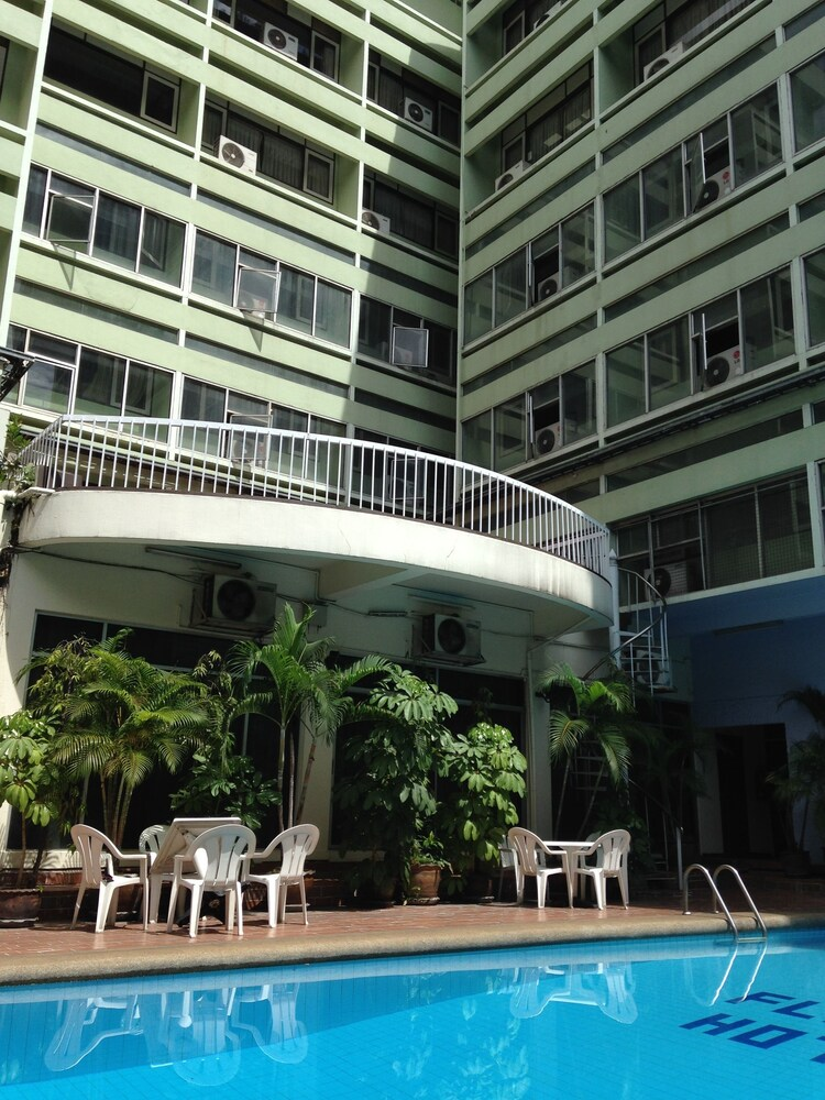 Gallery image of Florida Hotel