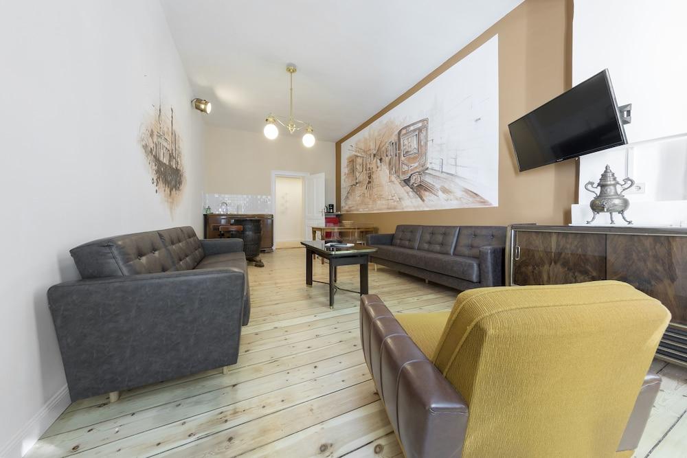 Primeflats Apartments Halensee