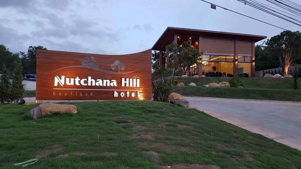 Nutchana Hill Boutique Hotel