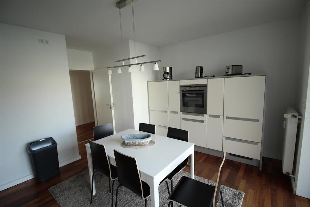 Downtown Apartment Aachen