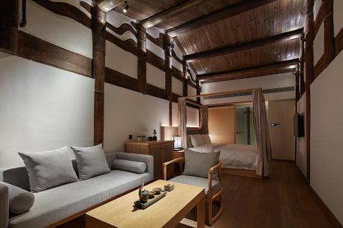 Hangshe Guest House