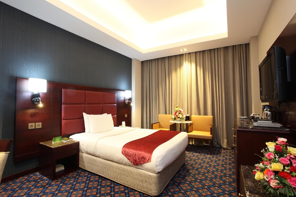 Gallery image of Ramee Guestline Hotel Qurum