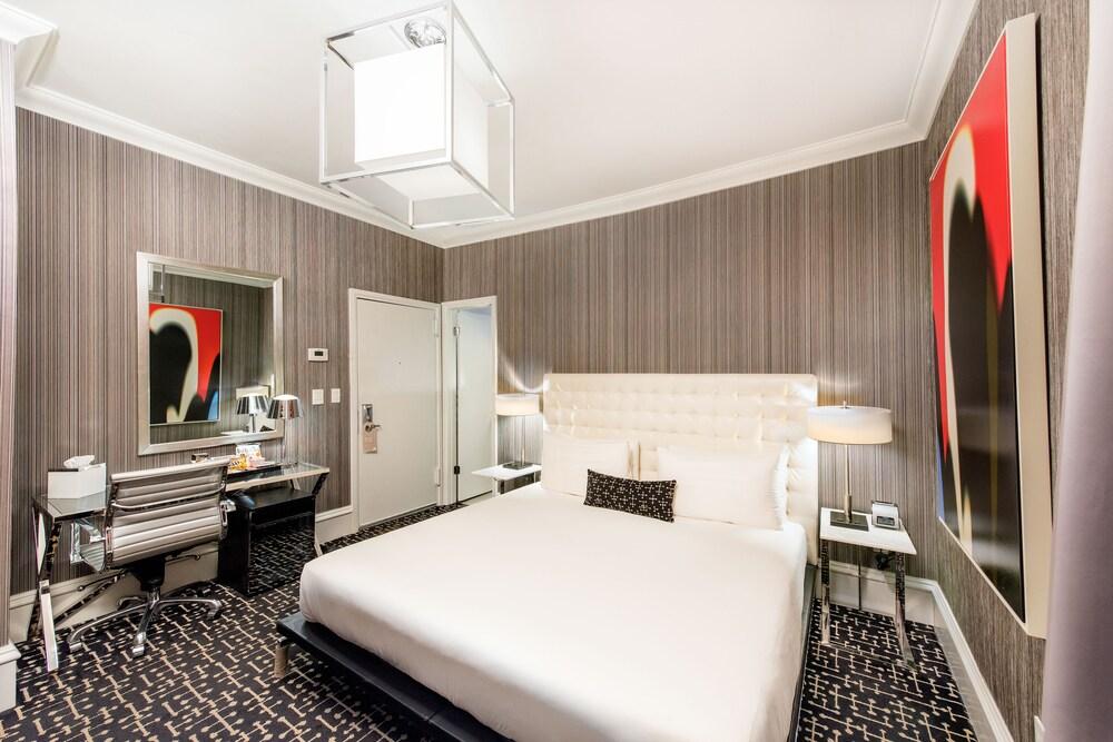 Gallery image of Moderne Hotel