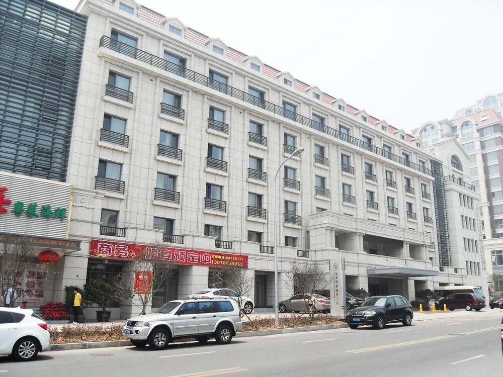 Jinhong Sea View Holiday Hotel