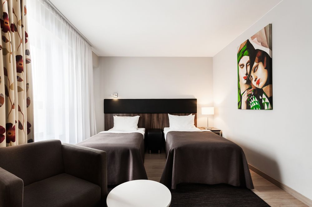 Gallery image of Hotel Moderno