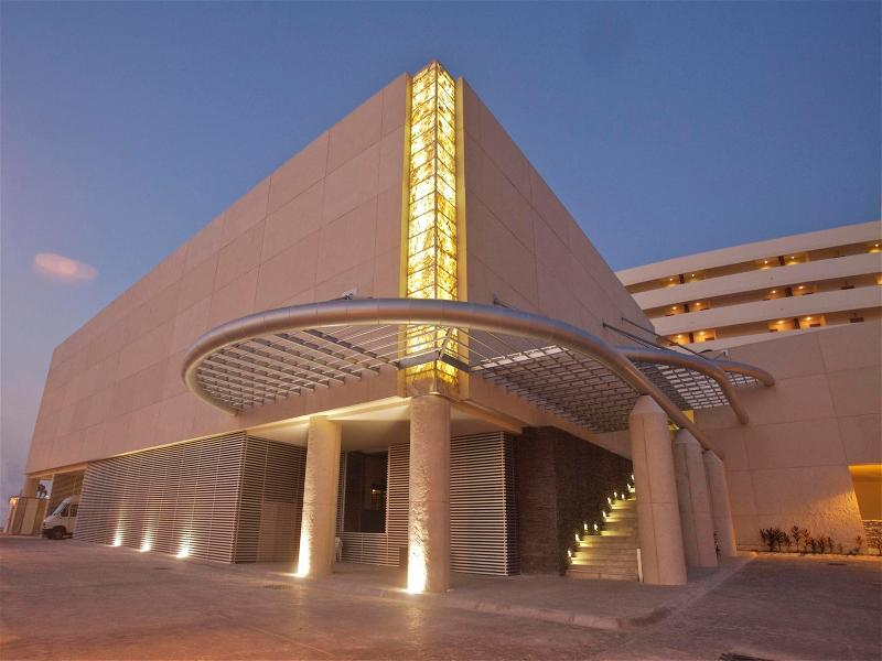 Grand Park Royal Luxury Resort Cancun All Inclusive