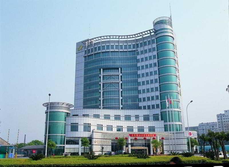 Jinhui International
